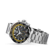 TAG Heuer Formula 1 Chronograph Mens Watch CAZ101AC.BA0842