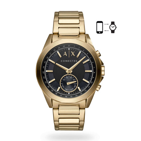 Armani Exchange Connected Watch AXT1008