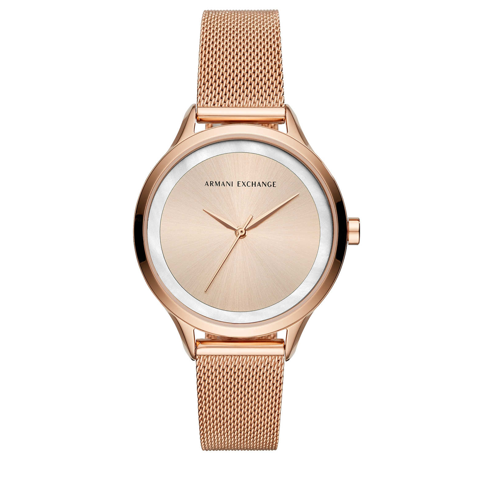 Armani Exchange Ladies Watch AX5602