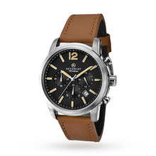 Accurist Mens London Chronograph Watch