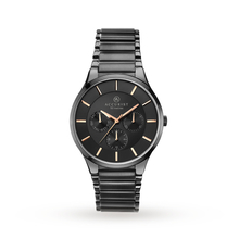 Accurist Ion Plated Mens Watch