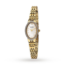 Ladies Accurist Watch LB1349