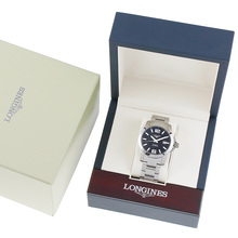 Longines Conquest 41mm Mens Watch L36774566