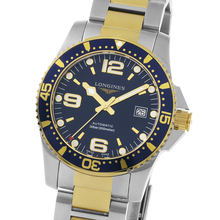 Longines HydroConquest Mens 41mm Automatic Watch