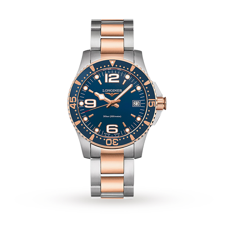 Longines HydroConquest  Ladies Watch