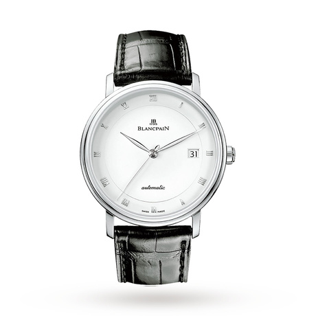 Blancpain Women Moonphase