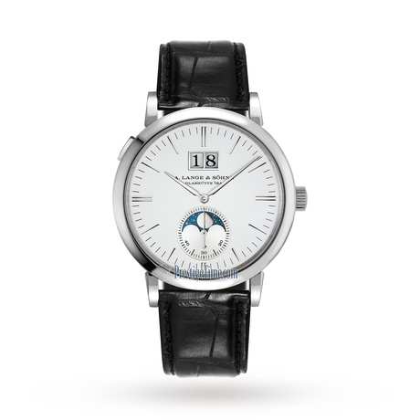 A.lange & Söhne Saxonia Moonphase