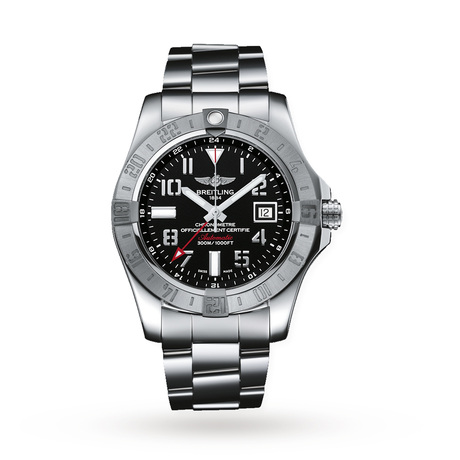 Breitling Avenger II GMT A3239011/BC34170A
