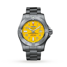 For Him - Breitling Avenger II Seawolf A17331101I1A1 - A17331101I1A1