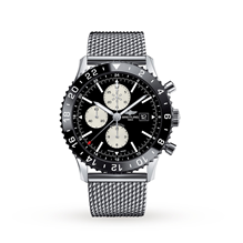 Breitling Chronoliner Y2431012/BE10 152A