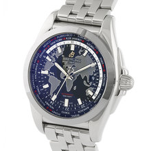 Breitling Galactic Unitime Mens Watch