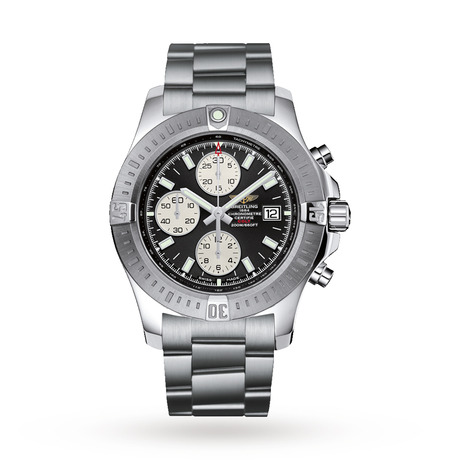 Breitling Colt Automatic Mens Watch