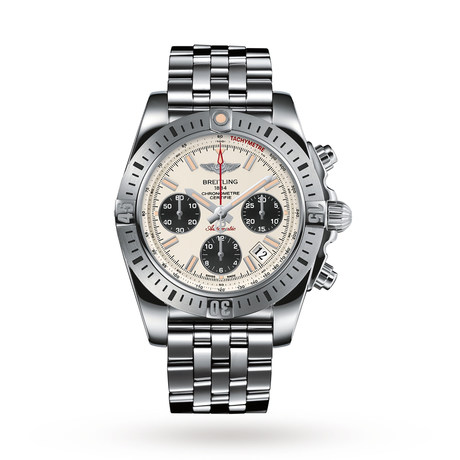 Breitling Chronomat Airborne 41 Mens Watch