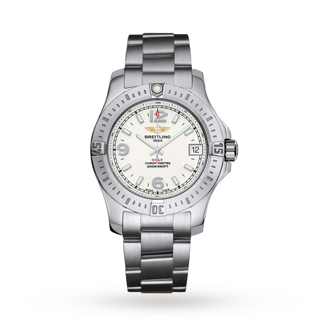 Breitling Colt Ladies Quartz Watch