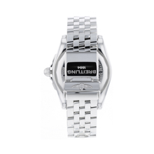 Breitling Galactic 36 Ladies Watch