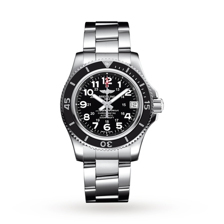 Breitling Superocean II Ladies Watch