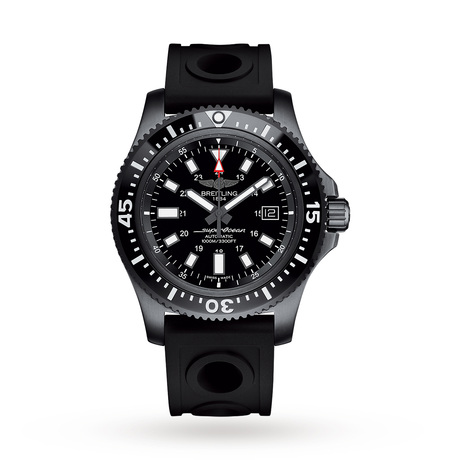 Breitling Superocean Mens Watch