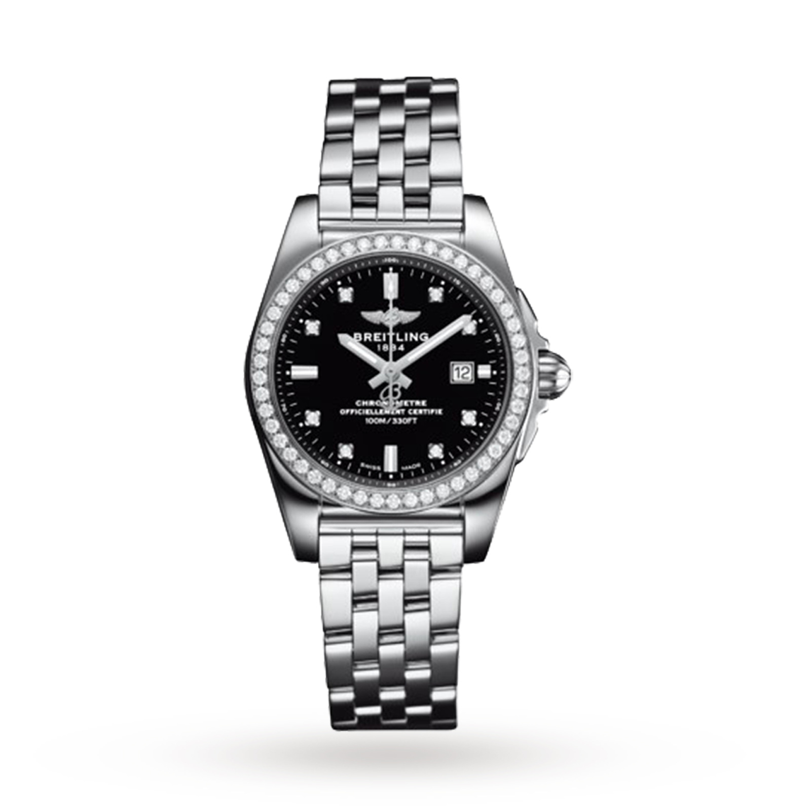 Breitling Galactic 29 A7234853/BE50 791A