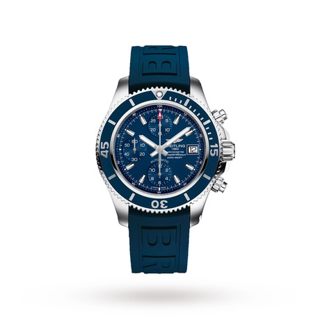 Breitling Superocean II Mens Watch
