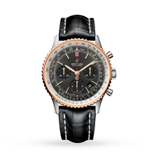 Breitling Navitimer B01 Chronograph Mens Watch