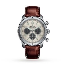 Breitling Navitimer 8 B01 Chronograph 43 Limited Edition AB01171A1G1P1