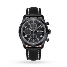 Breitling Navitimer 8 Chronograph 43 Mens Watch