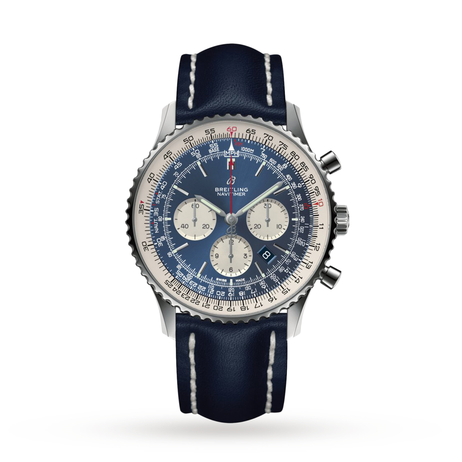 Breitling Navitimer 1 B01 Mens Watch