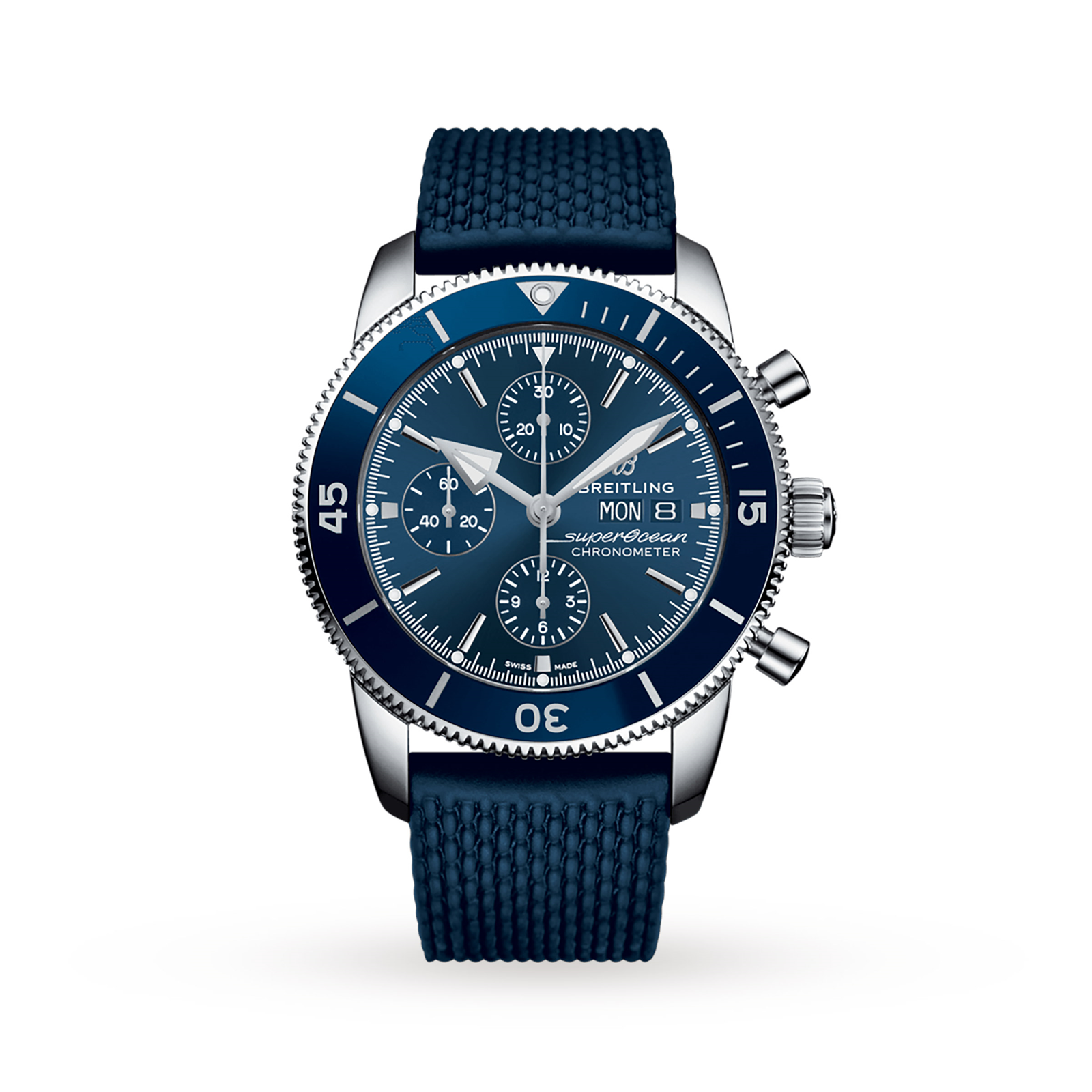 Breitling Superocean Heritage A13313161C1S1