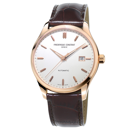 Frederique Constant Classic Automatic Mens Watch FC-303V5B4