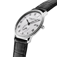 Frederique Constant Slimline 39mm Mens Watch FC-245M5S6