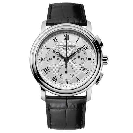 Frederique Constant Classics Quartz Mens Watch