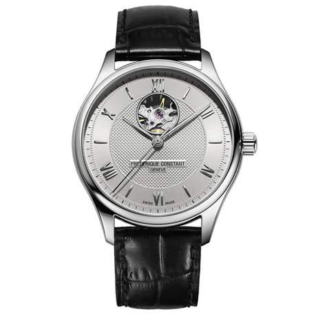 Frederique Constant Index Slim Automatic Mens Watch