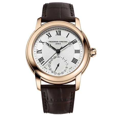 Frederique Constant Classics 42mm Mens Watch FC-710MC4H4