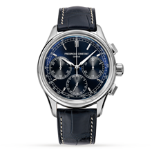 Frederique Constant Manufacture Automatic Mens Watch