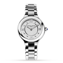 Frederique Constant Delight Quartz Ladies Watch