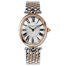 Frederique Constant Art Deco 30mm Ladies Watch FC-200MPW2V2B