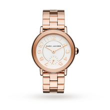 Marc Jacobs Ladies Watch MJ3471