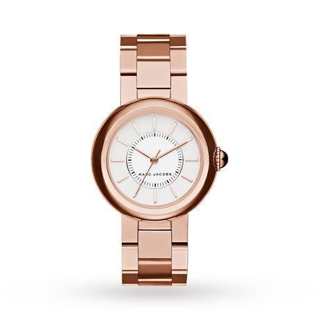 Marc Jacobs Ladies Courtney Watch