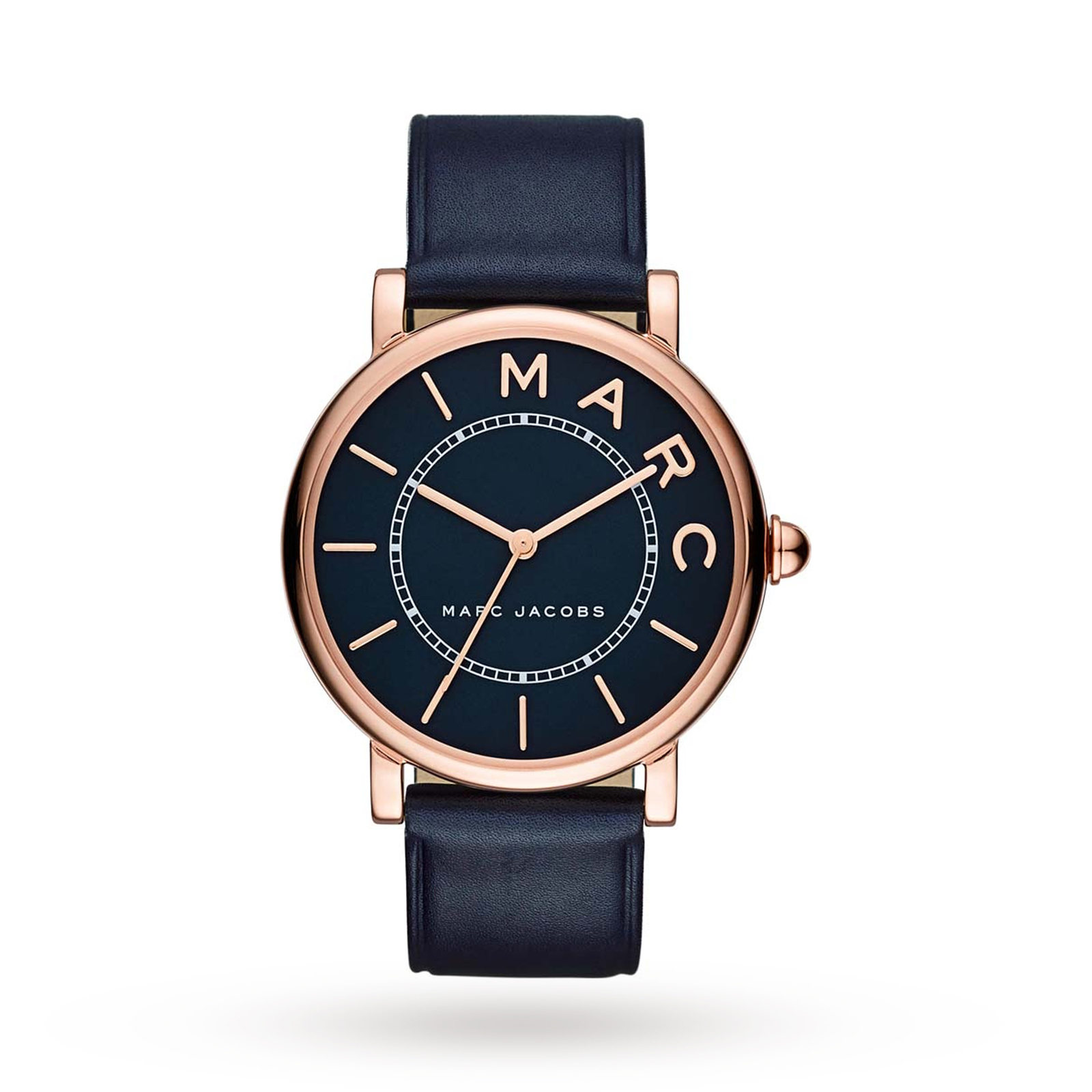 78d0a921db63c Marc Jacobs Ladies The Classic Watch MJ1534