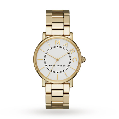 Marc Jacobs Unisex The Classic Watch