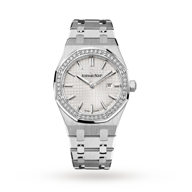 ee15d520ac7 ... Audemars Piguet Royal Oak Automatic 36MM Stainless Steel Ref · Audemars  ...