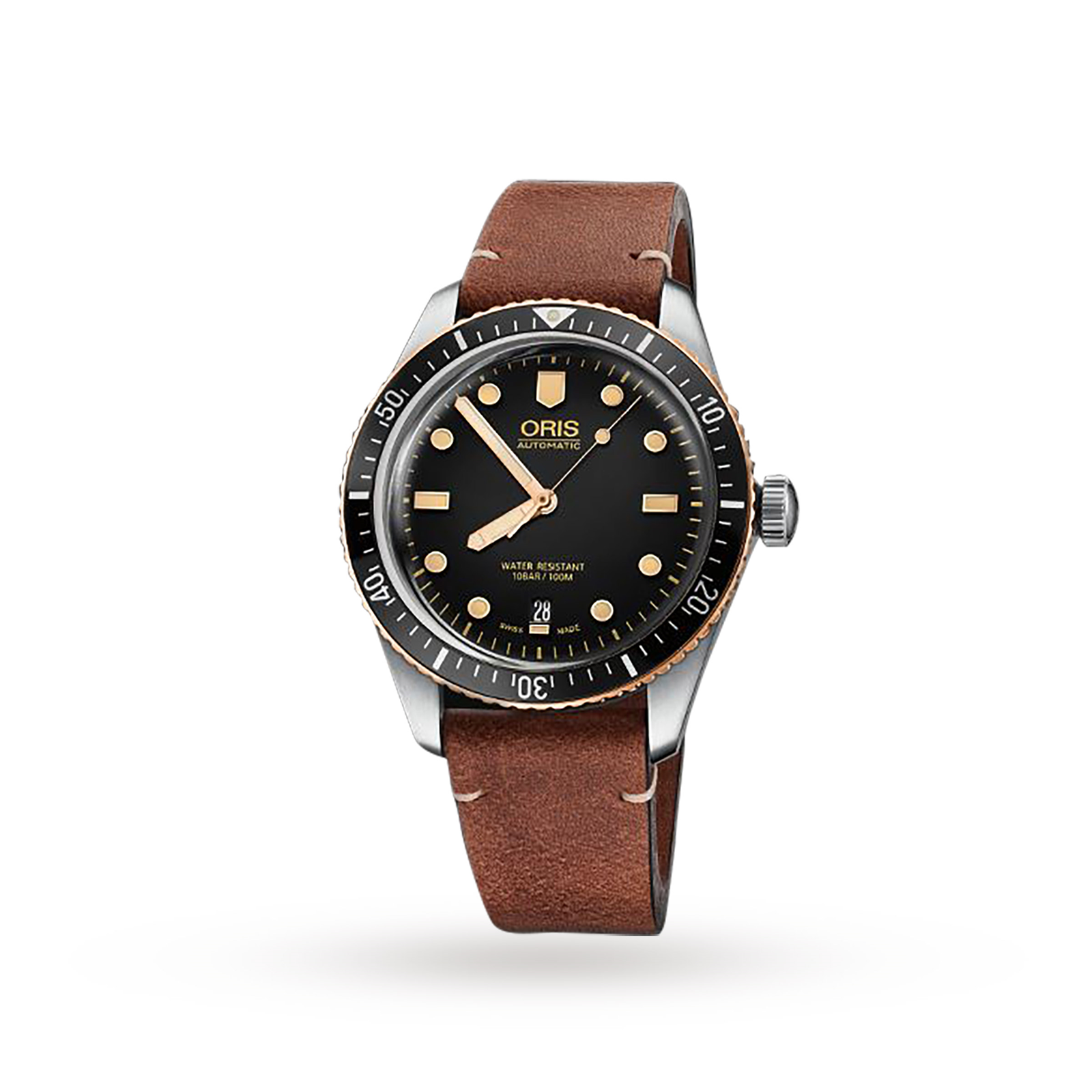 Oris Watch Divers Sixty Five