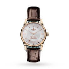 The Findsbury Mens Watch By Vivienne Westwood