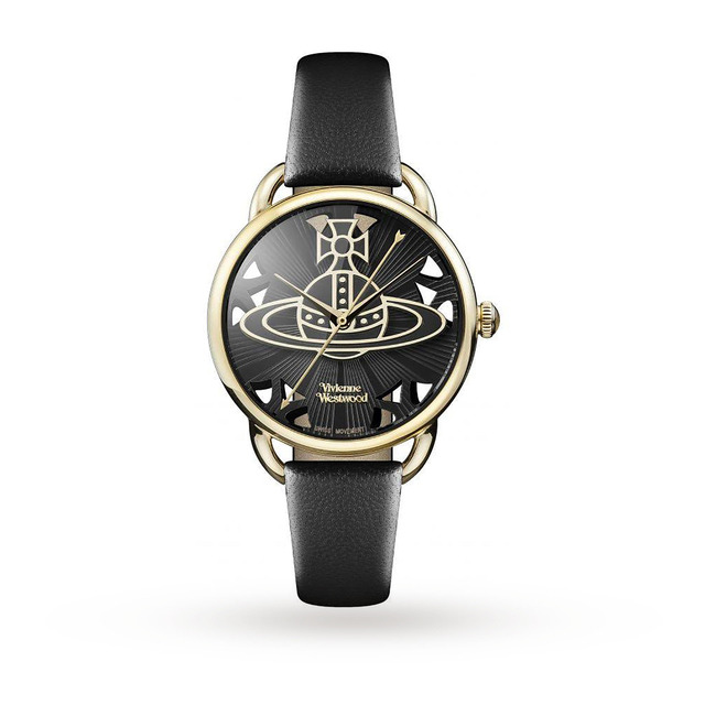 Vivienne Westwood Ladies Leadenhall Watch