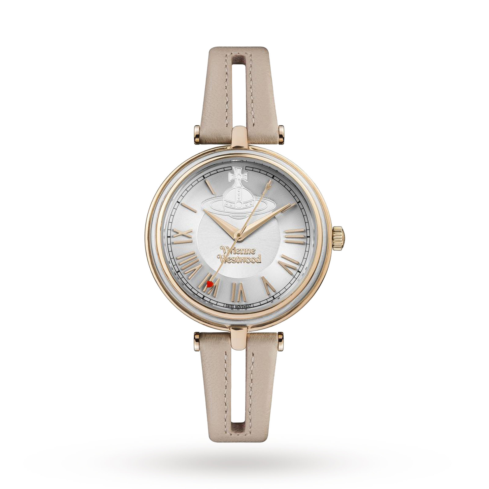 Vivienne Westwood VV168SLPK Ladies Watch