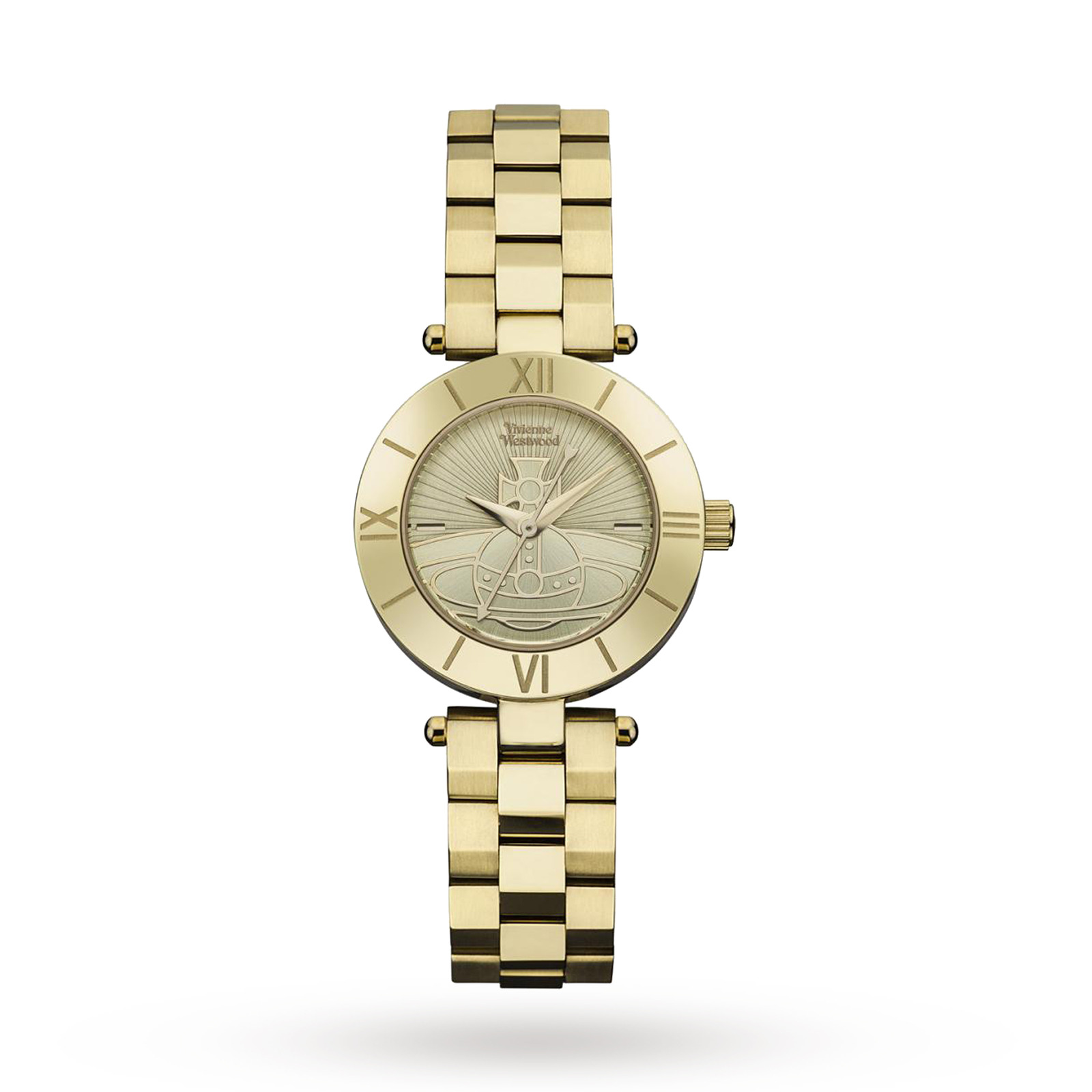 Vivienne Westwood VV092CPGD Ladies Watch