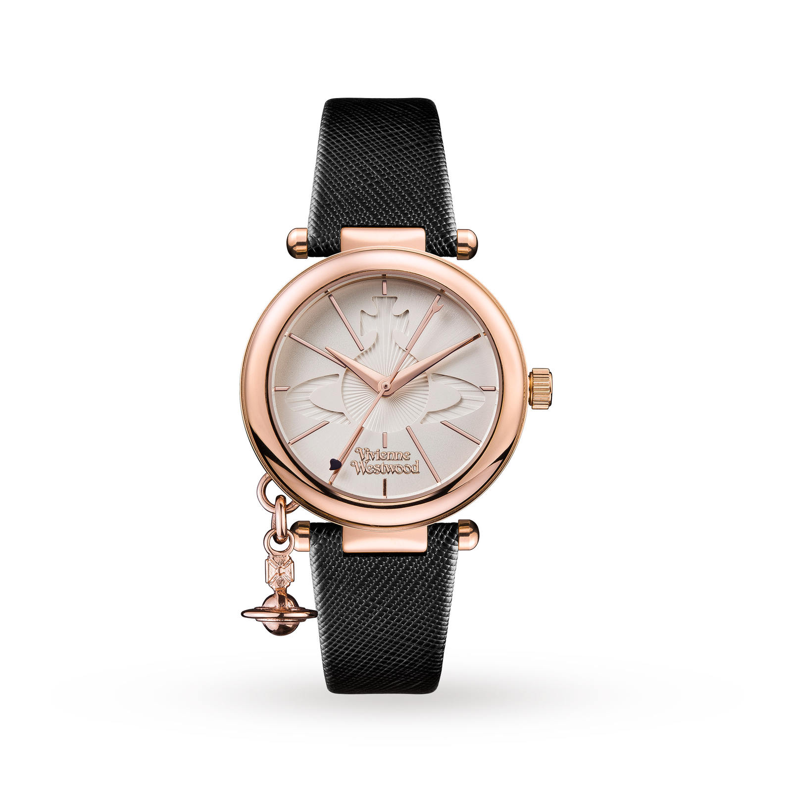 Vivienne Westwood Ladies Orb Watch