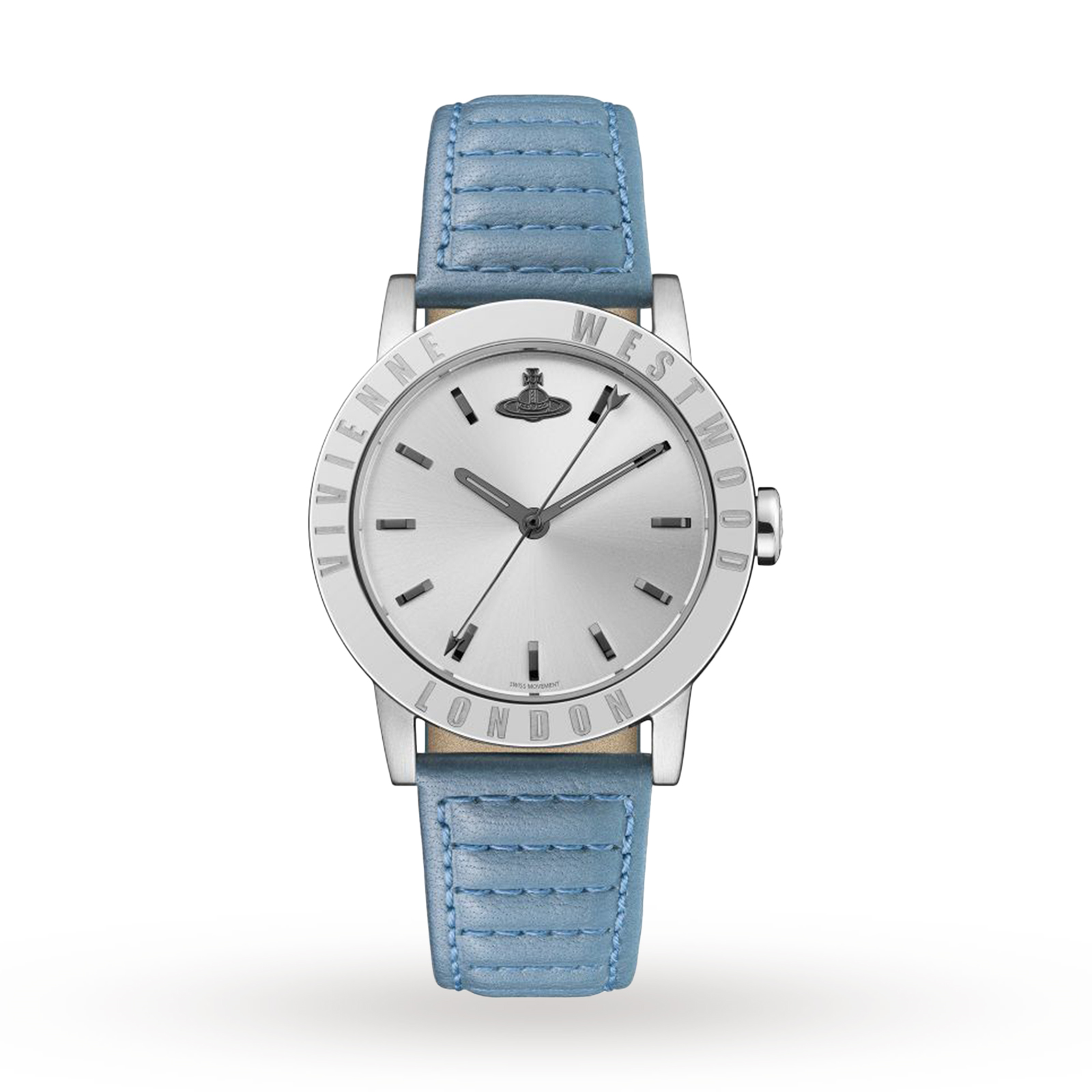 Vivienne Westwood Ladies Watch VV213SLBL