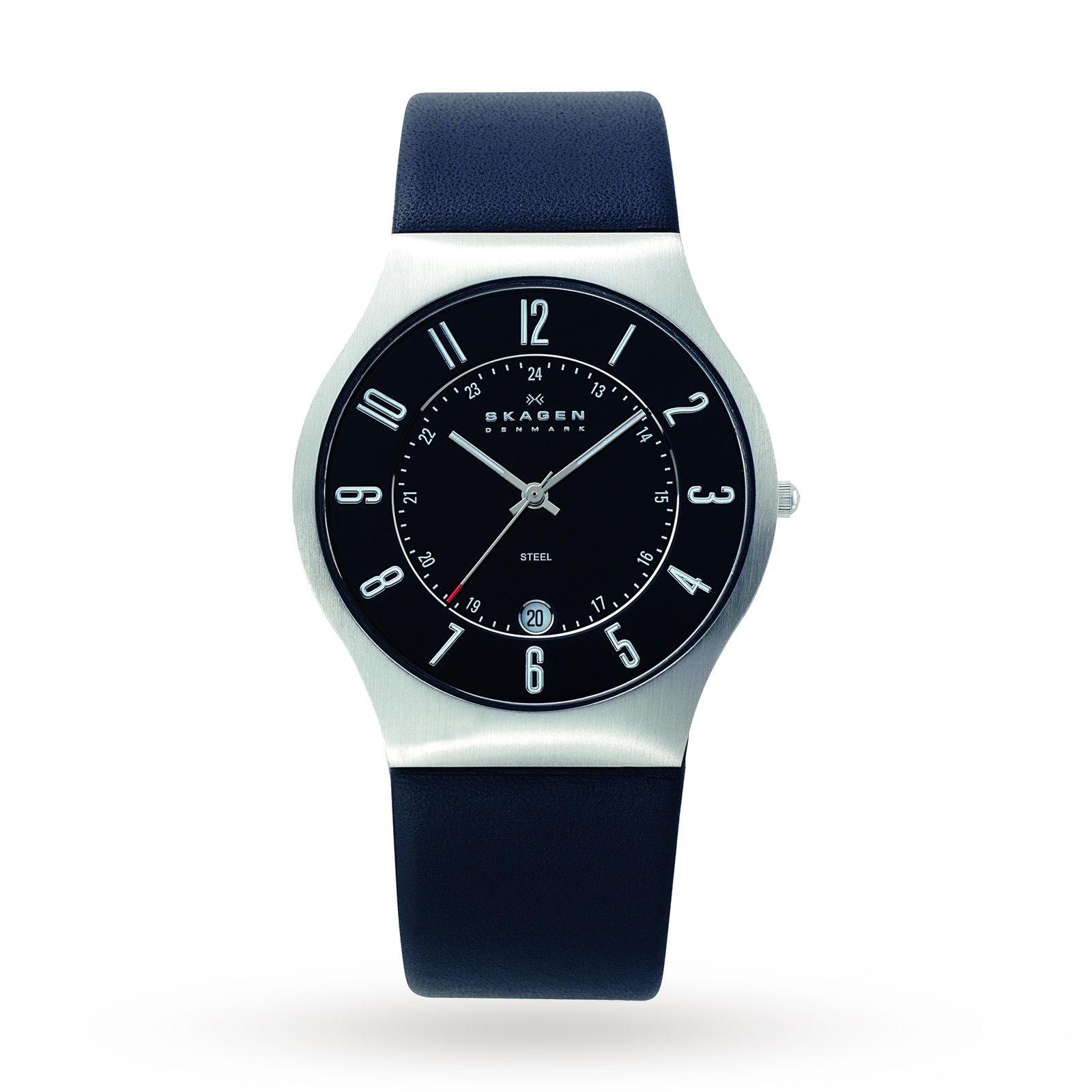 Skagen Mens Grenen Watch