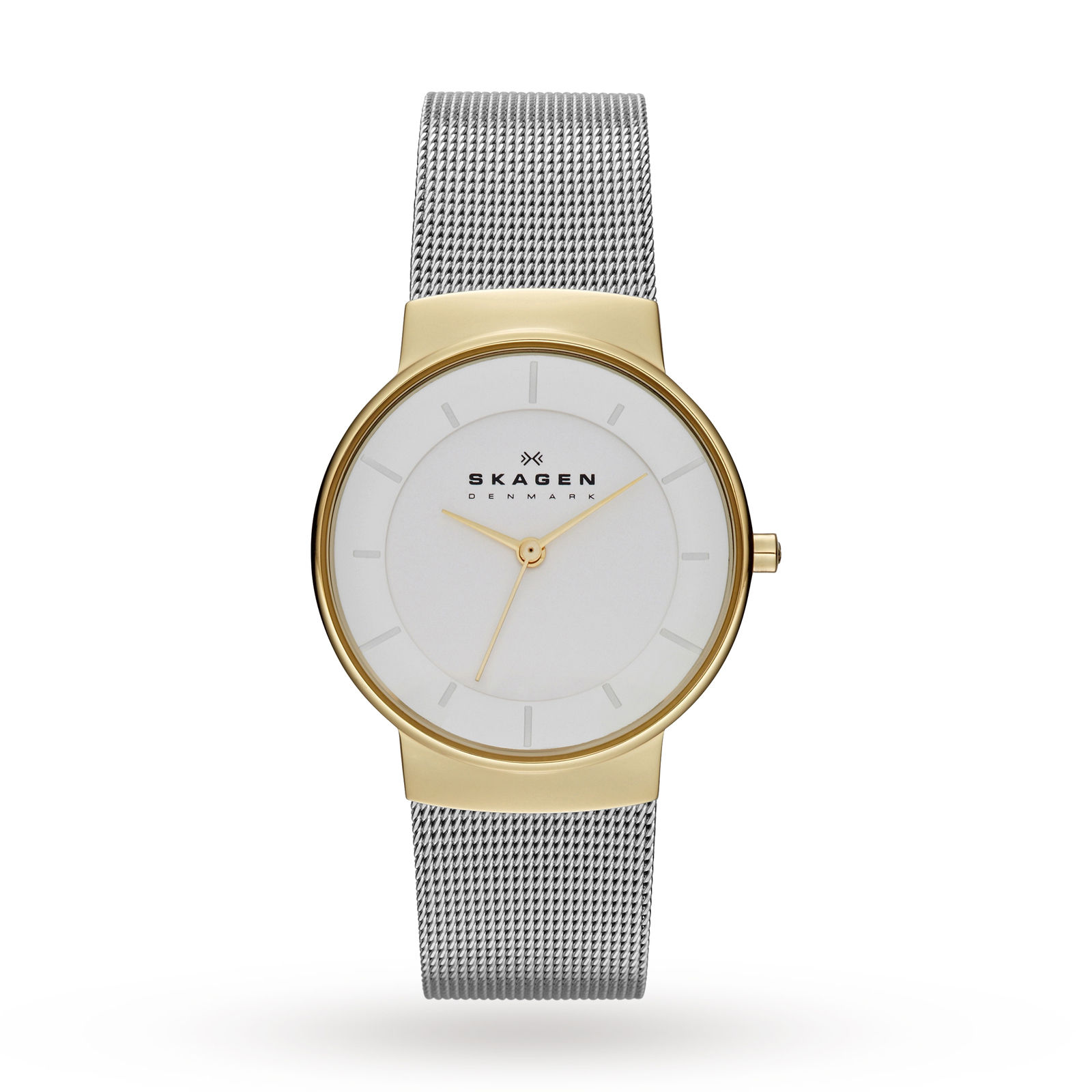 Skagen Ladies Nicoline Refined Watch